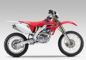 Pot echappement Honda CRF 300 X Enduro (2014)
