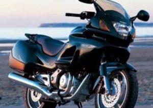 Pot echappement Honda Deauville 650 (2002 - 05)