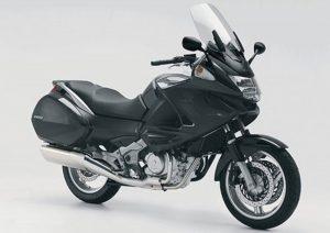 Pot echappement Honda Deauville 700