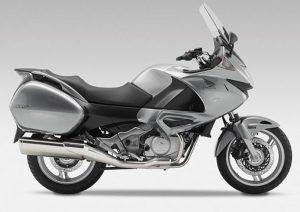 Pot echappement Honda Deauville 700 ABS
