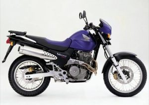 Pot echappement Honda FX Vigor 650