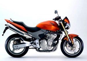 Pot echappement Honda Hornet 600 (2005 - 06)