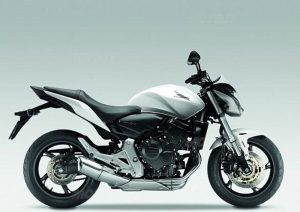 Pot echappement Honda Hornet 600 ABS (2011 - 13)