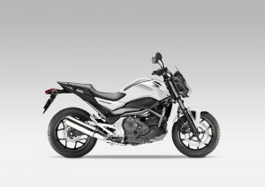 Pot echappement Honda NC700S ABS (2011 - 14)