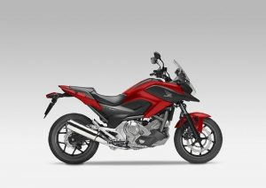 Pot echappement Honda NC700X ABS (2012 - 13)