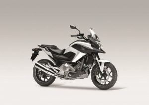 Pot echappement Honda NC700X DCT ABS (2011 - 13)