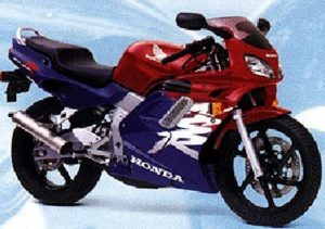 Pot echappement Honda NSR 1 125 R (1999 - 00)