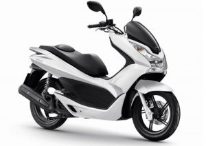Pot echappement Honda PCX 125 (2009 - 13)