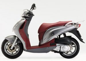 Pot echappement Honda PS i 125