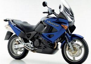 Pot echappement Honda Varadero 1000 (2003 - 11)
