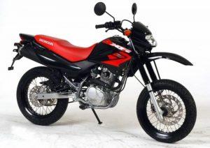 Pot echappement Honda XR 125 SM Dall'Ara