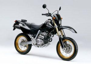 Pot echappement Honda XR 250 SM Dall'Ara