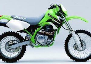Pot echappement Kawasaki KLX 650 R (2001 - 02)