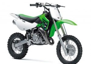 Pot echappement Kawasaki KX 65 (2014)