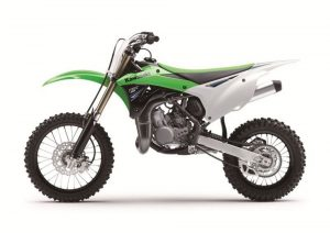Pot echappement Kawasaki KX 85 (2014)