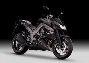 Pot echappement Kawasaki Z 1000 ABS (2010 - 13)