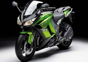 Pot echappement Kawasaki Z 1000 SX ABS (2011 - 13)