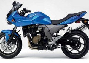 Pot echappement Kawasaki Z 750 S