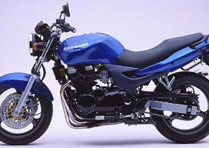 Pot echappement Kawasaki ZR-7 (1999 - 00)
