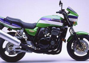 Pot echappement Kawasaki ZRX 1100 (1998 - 00)
