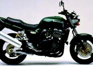 Pot echappement Kawasaki ZRX 1100 (2001)
