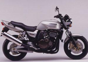 Pot echappement Kawasaki ZRX 1200