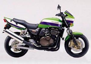 Pot echappement Kawasaki ZRX 1200 R