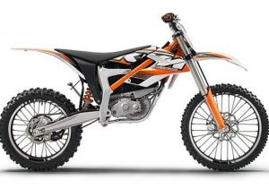 Pot echappement KTM Freeride 350 E (2012 - 13)