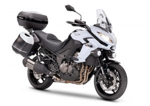 Pot echappement Kawasaki Versys 1000 Grand Tourer ABS (2015 - 16)