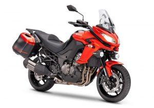 Pot echappement Kawasaki Versys 1000 Tourer Plus ABS (2015 - 16)