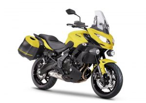 Pot echappement Kawasaki Versys 650 Tourer Plus ABS (2015 - 16)