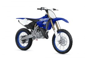 Pot echappement Yamaha YZ 125 (2019)