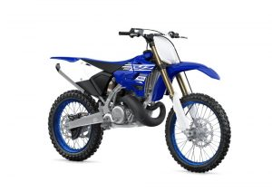 Pot echappement Yamaha YZ 250 (2019)