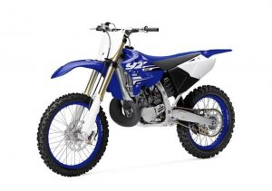 Pot echappement Yamaha YZ 250 (2018)