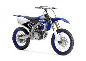 Pot echappement Yamaha YZ 250 F (2018)