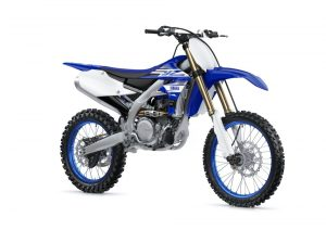 Pot echappement Yamaha YZ 450 F (2019)