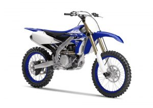 Pot echappement Yamaha YZ 450 F (2018)