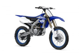 Pot echappement Yamaha YZ 250 F (2019)
