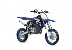 Pot echappement Yamaha YZ 65 (2018 - 19)